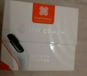 exquisite style really cheap shop Details about Healthspan Nutri Coach Activity Tracker