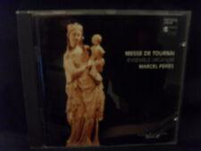 Messe De Tournai - Ensemble Organum / Peres