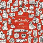 Sketchnotes 2011 by Eva-Lotta Lamm (Paperback / softback)