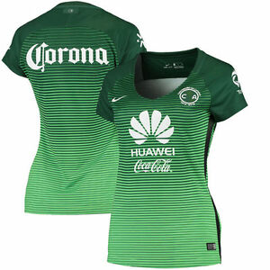 Nike Club America Women s Replica Third Jersey 2016 17 NWT ... 1e8002f320