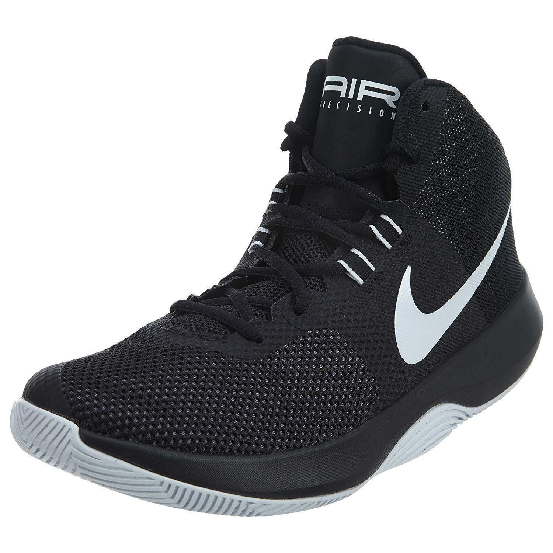 Nike Air Precision Black/White/Cool