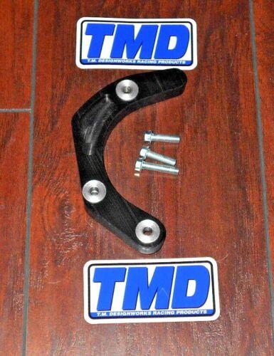 HONDA TRX450R TRX450ER 450R ENGINE CHAIN GUIDE CASE SAVER,GUIDE 06-14 TM DESIGN