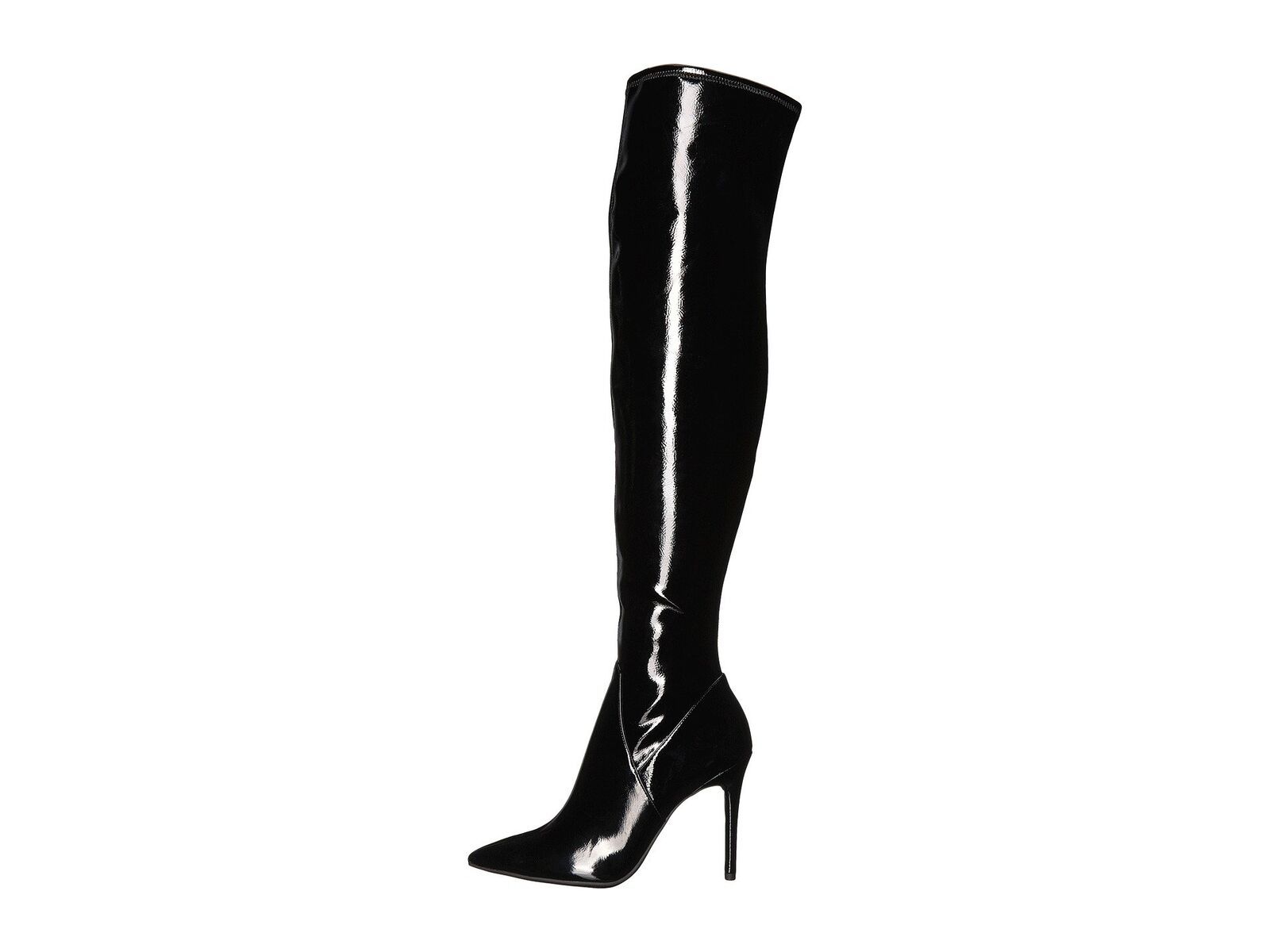 Jessica Simpson Loring Stretch Cuissardes bottes