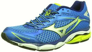 Mizuno-Wave-Ultima-7-Men-039-s-J1GC150904-Running-Shoes-Trainers-UK-10-New