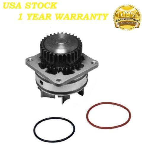Engine Water Pump FIT FX35//G35//I35//M35//350Z//ALTIMA//FRONTIER//MAXIMA//.. 2002-2017