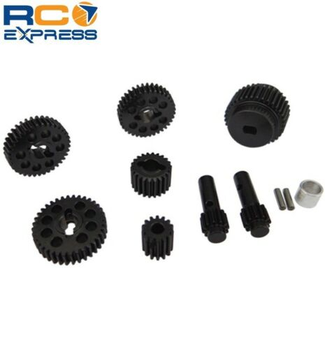 Hot Racing Axial XR10 Steel Transmission Gear Set SAXR1000X