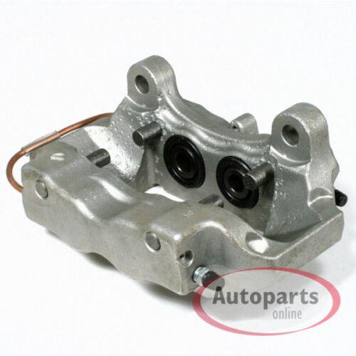 Bremssattel Bremszange für hinten die Hinterachse rechts Audi Q7