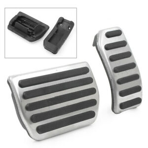 Accelerator-Gas-Brake-Foot-Pedals-for-Volvo-S60-XC60-V60-S80-Automatic-AT