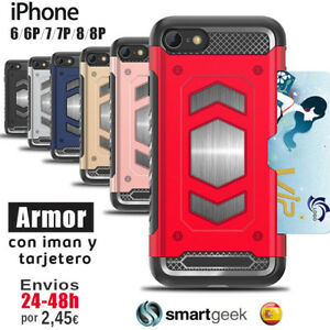 coque aimante iphone 6 plus