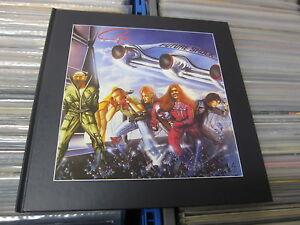 Gillan Future Shock Remastered 180gr Special Ltd 2 Vinyl