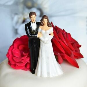 traditional wedding cake toppers bride and groom vintage and groom wedding cake topper ebay 21210