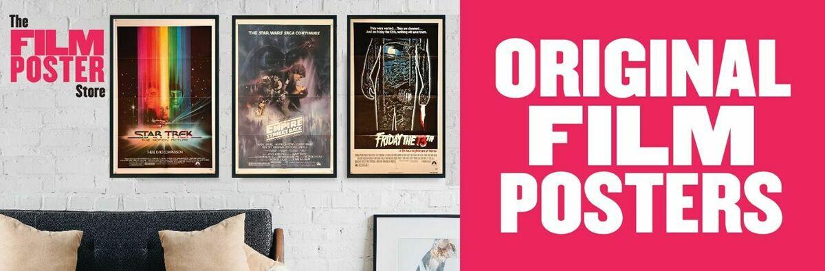 thefilmposterstore