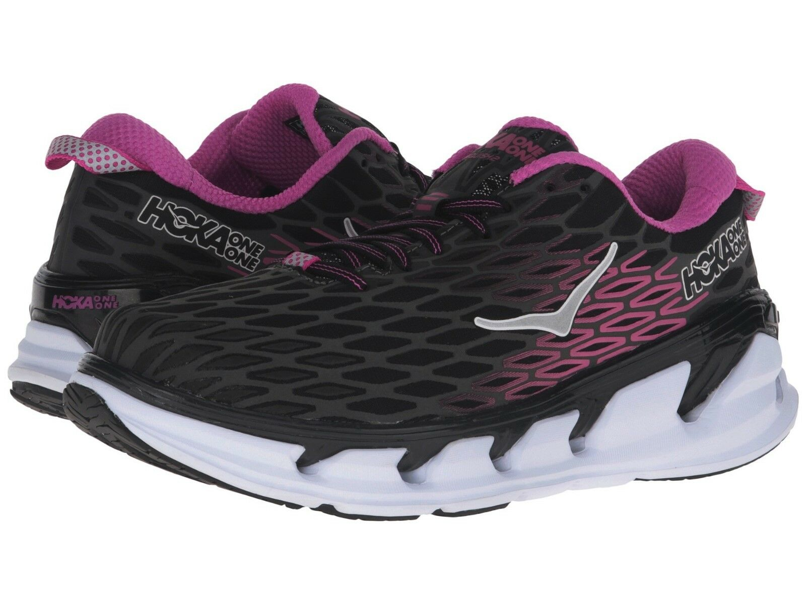 NEW femmes  HOKA ONE ONE VANQUISH 2 RUNNING  Chaussures  - 5 / EUR 36 - AUTHENTIC- 170