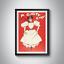 Best-Popular-Vintage-Retro-Wall-Art-Deco-Posters thumbnail 3