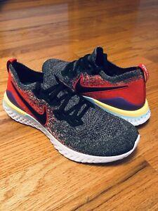 Nike Epic React Flyknit 2 Mens Size 14 Running Shoes BQ8928 ...