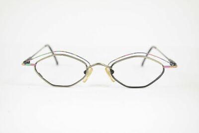 Consegna Veloce Vintage Uomo Occhiali Mo Col. Vrv 6118 44 [] 20 140 Verde Ovale Occhiali Eyeglasses-mostra Il Titolo Originale Morbido E Leggero