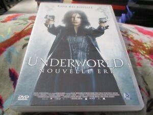 DVD-034-UNDERWORLD-NOUVELLE-ERE-034-Kate-BECKINSALE-horreur