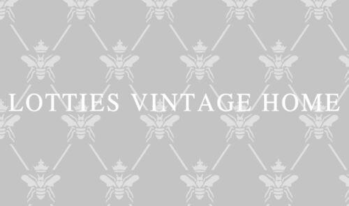 A4 plantilla Queen Bee patrón Arlequín ❤ Tela Muebles Vintage 190 de Mylar