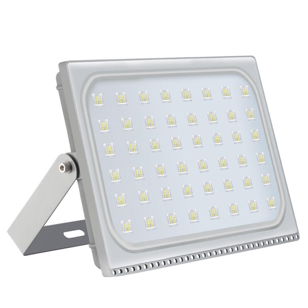 300w extra fina LED eh reflector colocado exterior emisor de ip65 blancoo frío