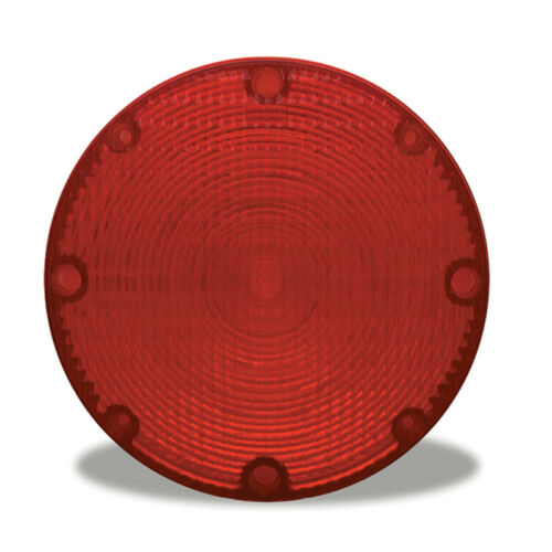 Grote REPLACEMENT LENS 99842 FOR 56072 RED