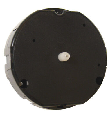 """12 Hand Choices! MYM-128 NEW Mini Round Clock Movement with 3//16/"""" Long Shaft"""