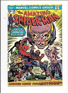 The-Amazing-Spider-Man-138-November-1974