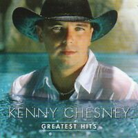 Kenny Chesney - Best Of [new Cd] Uk - Import on sale