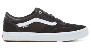Vans-Gilbert-Crockett-Pro-Black-White-Skatesneaker-Sneaker-Ultracush