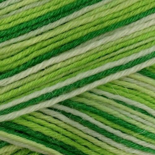 WYS Aire Valley DK Yarn Wool 100g 879 Mojito