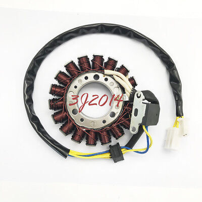 260CC SCOOTER LINHAI YAMAHA STYLE ENGINE ~ 104MM 300CC MAGNETO STATOR