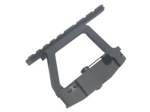 Cybergun-Scope-Mount-Metal-123001-Airsoft-AK-Series