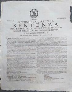 1801-13-MODENA-REPUBBLICA-CISALPINA-TUMULTO-PER-PANE-UOMO-DI-SAN-MARTINO-IN-RIO