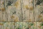 Prestigious Textiles SILVER BIRCH TREE Curtain Upholstery Roman Blind Fabric