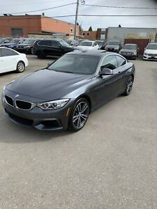 2015 BMW 435i X-Drive M-Performance/ M-Package, Finance Avail.