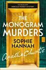 The Monogram Murders: The New Hercule Poirot Mystery by Sophie Hannah (Paperback, 2015)