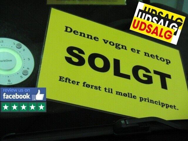 Peugeot 308 1,6 e-HDi 112 Tour stc.