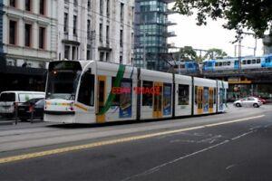 PHOTO-AUSTRALIA-MELBOURNE-SPENCER-ST-TRAM-NO-5010