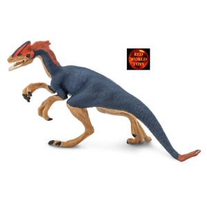 Nueva Con Etiqueta * Guanlong Dinosaurio Modelo de juguete por SAFARI LTD 301029