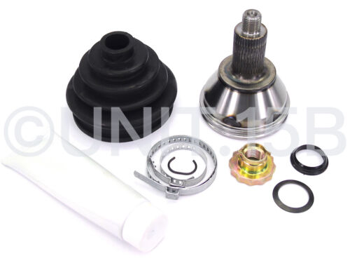 Skoda Fabia /& Roomster 2000-2015 Front Outer Driveshaft CV Joint Kit