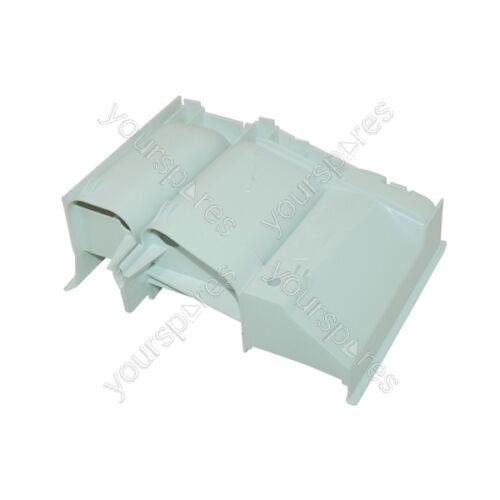 ORIGINALE INDESIT Lavatrice Detersivo Cassetto Dispenser