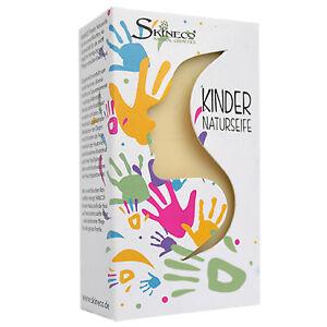 Systematisch Kinder Seife Skineco Natural Cosmetics Einfach Zu Reparieren Reine Naturseife Mit Ziegenmilch