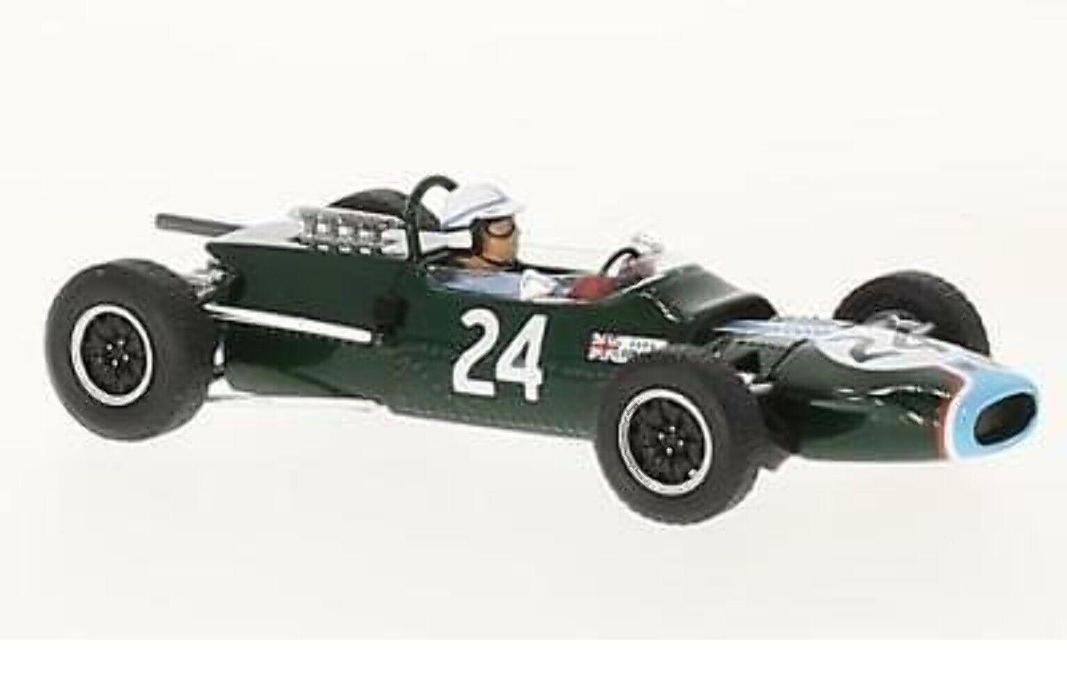 Matra MS5,No.24,Formula 1,GP Reims,1 43,Spark