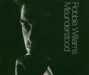 Robbie-Williams-Misunderstood-2004-2-tracks-Maxi-CD