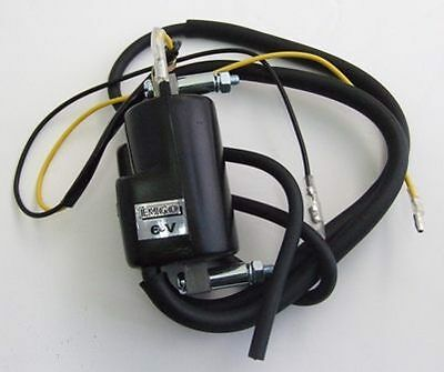 6volt TWIN LEAD IGNITION COIL-classic 6 volt motorbikes-emgo proven reliability
