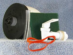 Emergency H2o Gravity Water Filter System Kit Ceramic