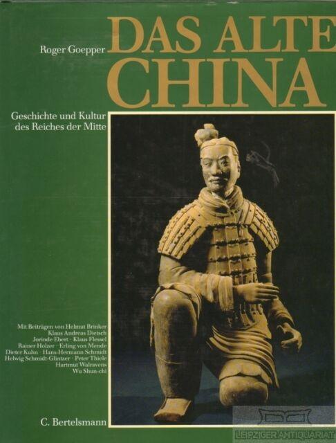 Das Alte China: Goepper, Roger