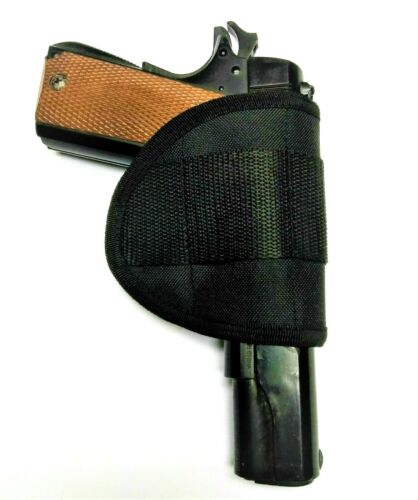 PRO TACTICAL GUN HOLSTER IWB FITS KIMBER 1911 /& MOST MEDIUM /& LARGE FRAME AUTOS