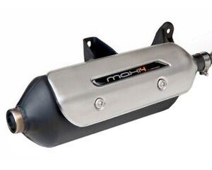 Exhaust-Tecnigas-New-Maxi-4-Honda-Pcx-125-Esp-Sh-125i-Scoopy-150i-4T-LC-Scooter