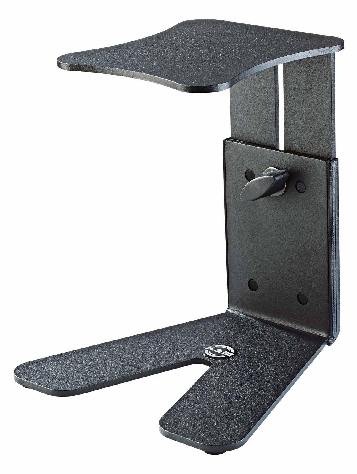 negozio a basso costo K&m 26772 monitor tavolo Treppiede STUDIO MONITOR ALTOPARLANTI STUDIO HOME HOME HOME treppiede PA  risparmia fino al 70%