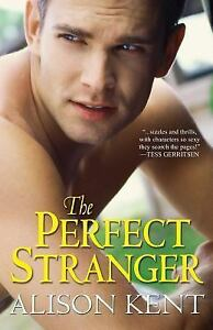 THE-PERFECT-STRANGER-SG-5-series-Book-9-by-ALISON-KENT